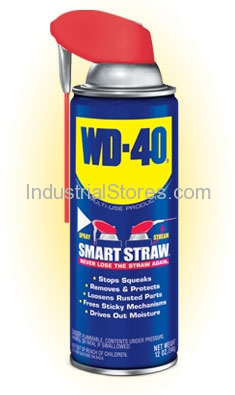 WD-40 490051 12Oz Smart Straw 48Ct Pre-Pack Ca [30 Cases]