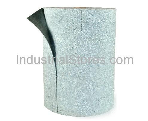 Sellars 23350 LightDuty Gray Sorbent General Purpose Roll (1/Case)