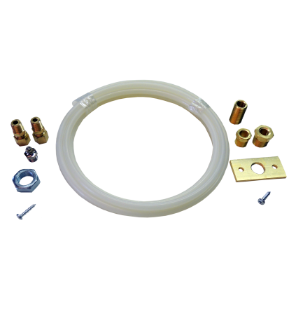 Supco Parts GFK1 Remote Grease Fitting Kit