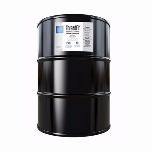 FPPI 03-164-10 ThreadFit Thread Cutting Oil 55-Gallon