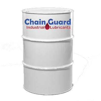 Chain Guard CG-FS-CC-100-H1 Food Grade Cooler Chain Lubricant (55 Gallon Drum)