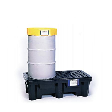 Sellars 92504 2-Drum Model Spill Deck No Drain