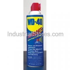 WD-40 10124 18Oz Big Blast Aer O/S 12Pk [30 Cases]