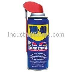 WD-40 490047 11Oz Smart Straw P/P Disp 48Ct Ca [30 Cases]