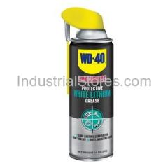 WD-40 Specialist 300025 White Lithium Grease 10Oz 6Ct NSF [30 Cases]