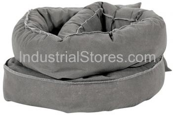 Sellars 22868 Gray Sorbent General Purpose 4 Absorbent Sock (40/Case)