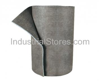 Sellars 23150 HeavyDuty Gray Sorbent General Purpose Roll (1/Case)