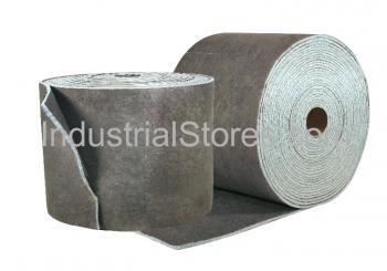 Sellars 23160 HeavyDuty Gray Sorbent General Purpose Split Roll (2/Case)
