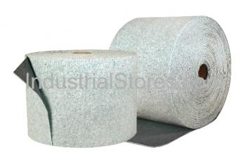 Sellars 23360 LightDuty Gray Sorbent General Purpose Split Roll (2/Case)
