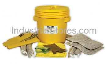 Sellars 99125 HAZMAT 20Gallon Drum Spill Kit