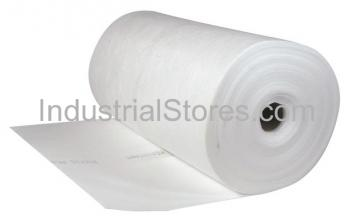 Sellars 82170 White Sorbent OilOnly Static Resistant Roll [30 X150]