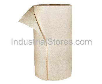 Sellars 83150 HeavyDuty White Sorbent Roll (Oil Only) (1/Case)