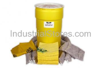 Sellars 99135 HAZMAT 55Gallon Drum Spill Kit