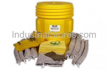 Sellars 99145 HAZMAT 65Gallon Overpack Spill Kit