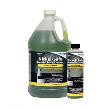 Nu-Calgon 4841-08 Nickel-Safe Ice Machine Cleaner 3.78L