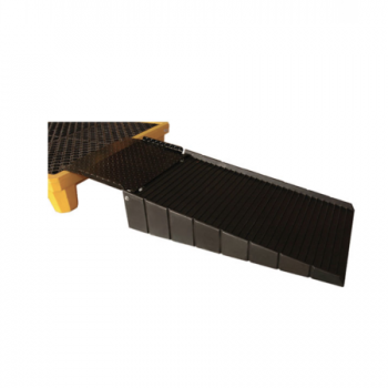 Sellars 90678 Spill Pallet Loading Ramp