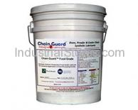 Chain Guard CG-FS-HY-46-H1 Synthetic Food Grade Hydraulic Lubricant (5 Gallon Pail)
